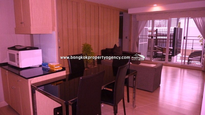Tree Condo Sukhumvit 52:  2 bed 62 sqm, nicely decorated