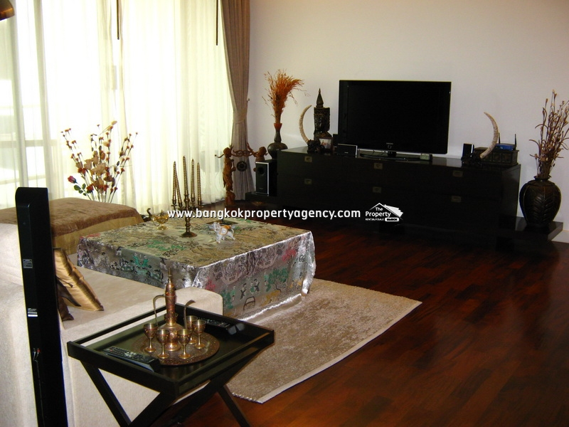 D'Raj Residence Sukhumvit 20:  3Br/3Ba 250sqm fully furnished