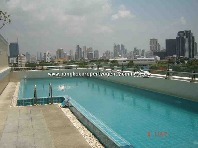 The Address Sukhumvit 42:  1 bed 45 sqm close to Gateway shopping mall