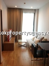 Keyne by Sansiri, Sukhumvit 36: 1 bed 35 sqm unit, prime location