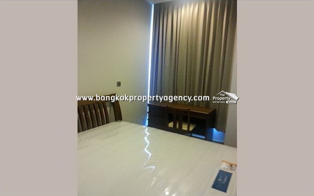1 Bed Condo For Rent 34 Sqm ฿30000 Keyne By Sansiri