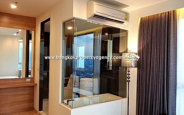2 Bed condo for rent 66 sqm 43000 Rhythm Sukhumvit 50  : 2438 07 Rhythm Sukhumvit 50 from www.bangkokpropertyagency.com size 640 x 400 jpeg 180kB