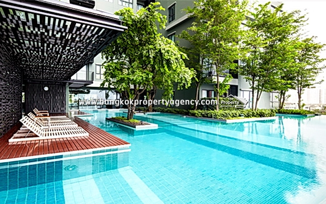 2 Bed condo for Sale: 80 sqm, ฿9M, Teal Sathorn by Sansiri