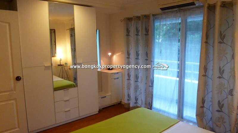 Grand Heritage Thonglor: 1 bed condo, well decorated/furnished