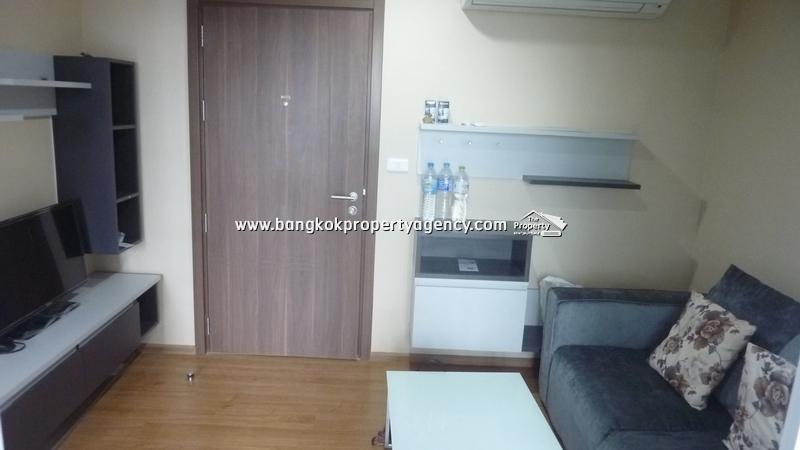 The Base Sukhumvit 77 1 bed 30 sqm fully furnished unit  : 5 3551 from www.bangkokpropertyagency.com size 800 x 450 jpeg 169kB