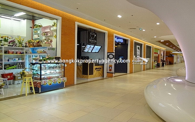 Grand Central New Food Court Rent