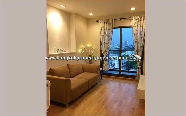 1 Bed Condo For Sale 31 Sqm ฿2 75m Casa Condo Asoke