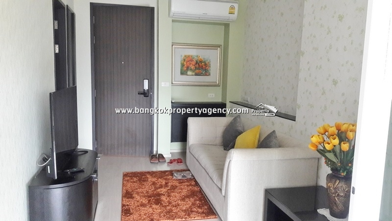 Rhythm Sukhumvit 44/1:  Special price 1 bed 45 sqm well decorated unit