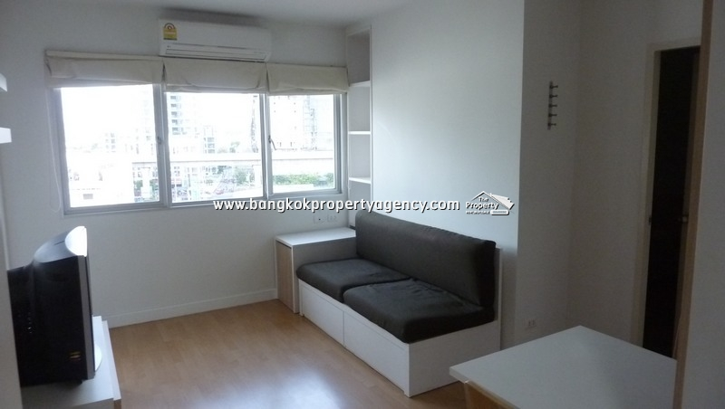 My Condo Sukhumvit 52: 1 bed 35 sqm close to BTS contract 6 months up