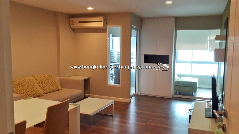 The Room Sukhumvit 79: 2 bed fully furnished close to BTS