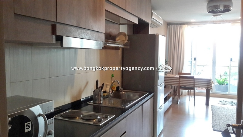 Tree Condo Sukhumvit 52: 2 Bed fully furnished close to BTS