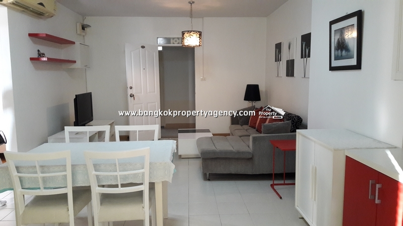 Cityhome Sukhumvit 101/2: 2 Bed well decorated near to BTS