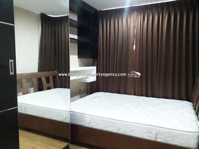 The Base Sukhumvit 77: 1 bed 30 sqm unblocked view room close to BTS