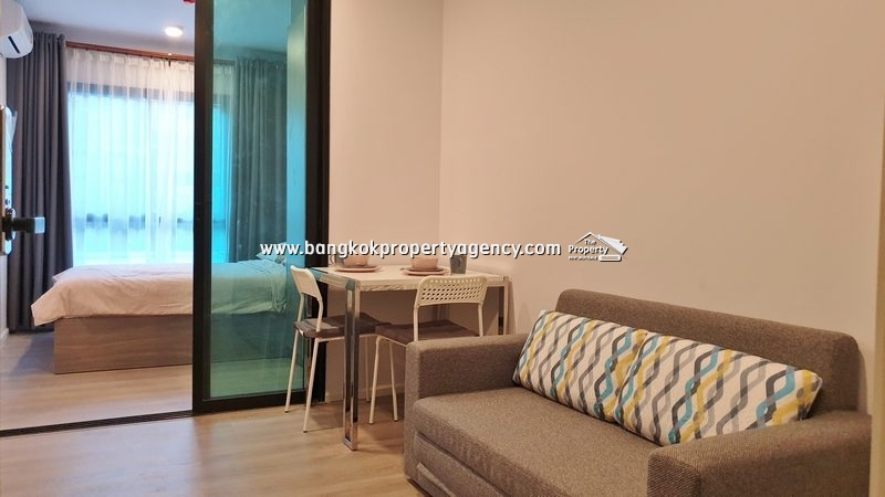 Notting Hill Sukhumvit 105: 1 bed 26 sqm close to BTS/International school