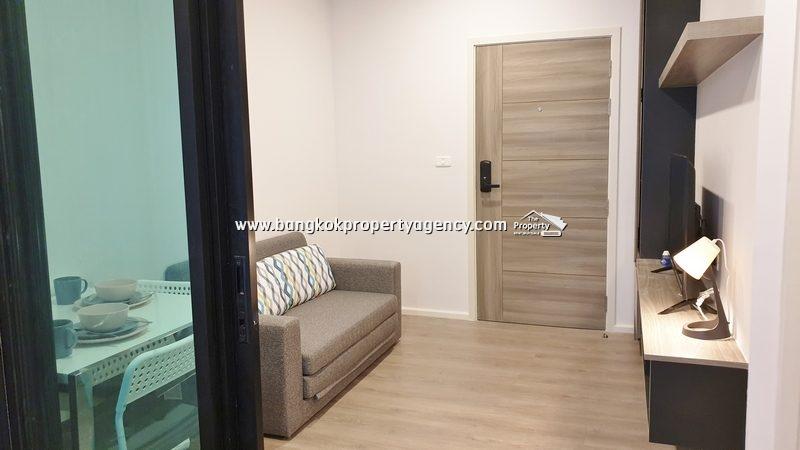 Notting Hill Sukhumvit 105: 1 bed size 26 sqm close to BTS and Internation school