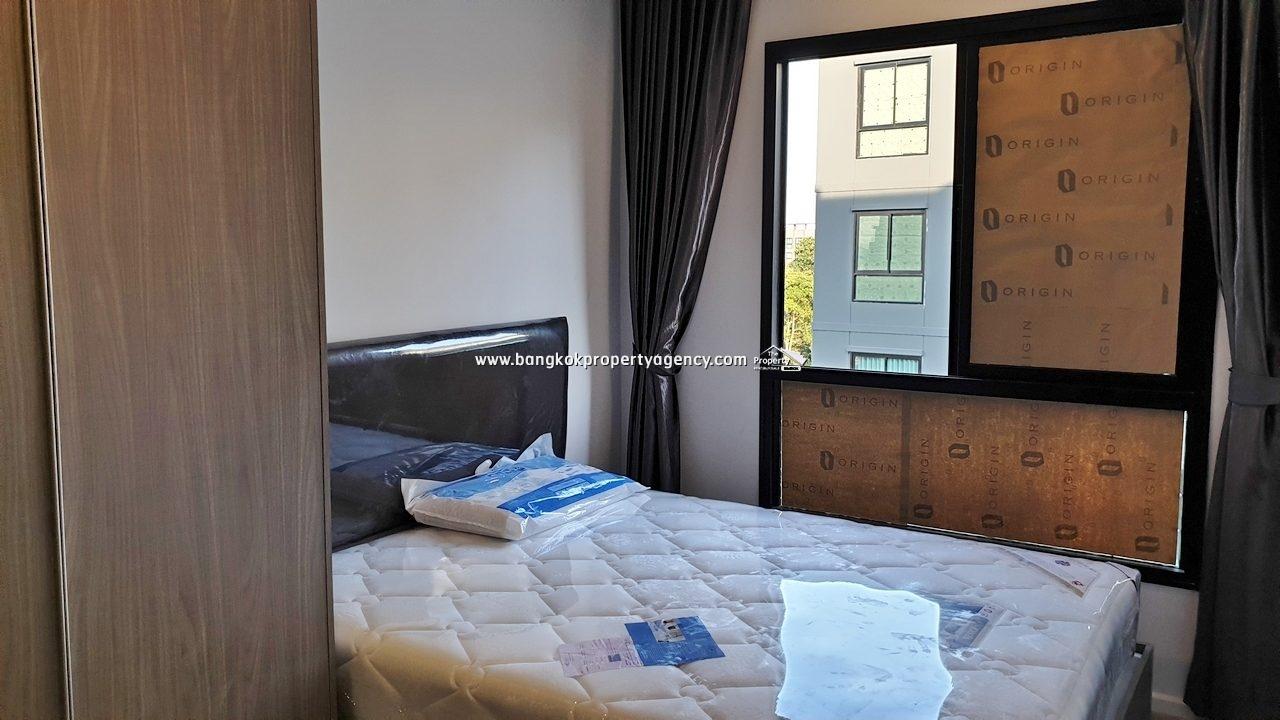 Notting Hill Sukhumvit 105: 1 bed 26 sqm close to BTS/International school