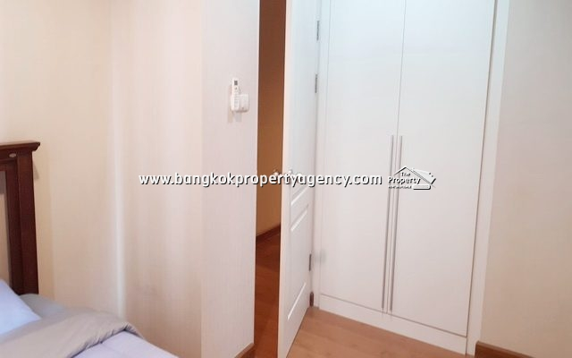 Belle Grand Rama 9: 2 bed 78 sqm fully furnished with city view